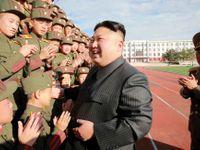Kim možná vypadá jako šílenec, je ale tvrdě racionální. Touží hlavně po uznání, tvrdí zpráva CIA