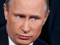 Rusko se snaží přepisovat historii, teď je na tom hůř než Sovětský svaz, říká politický geograf