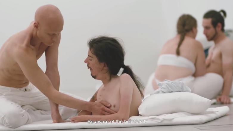 černý a asijský sex