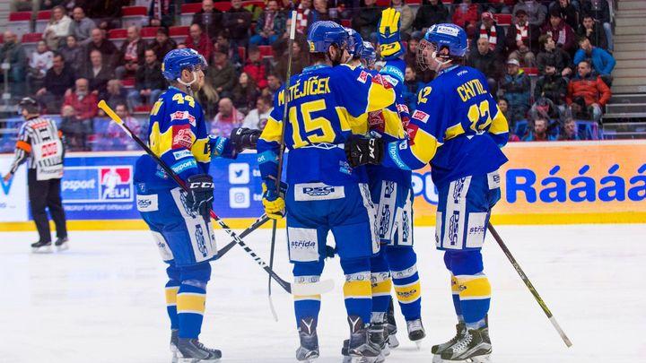 Zlínští hokejisté opět vstoupí do sezony s novým názvem
