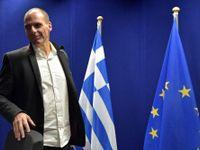 Živě: Varufakis odstoupil, nechce brzdit další vyjednávání