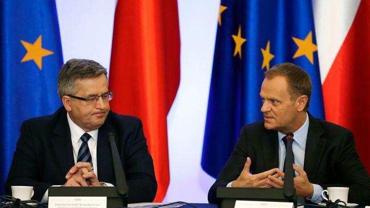 Poláci navrhli odvetu: Žádají energetickou unii proti Rusku
