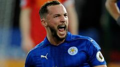 Danny Drinkwater (Leicester)