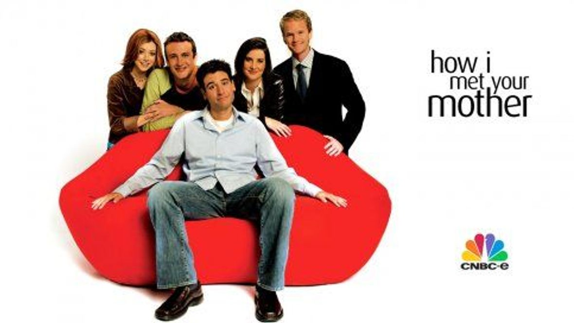 Top TV seriály současnosti  HIMYM 281fb6565e