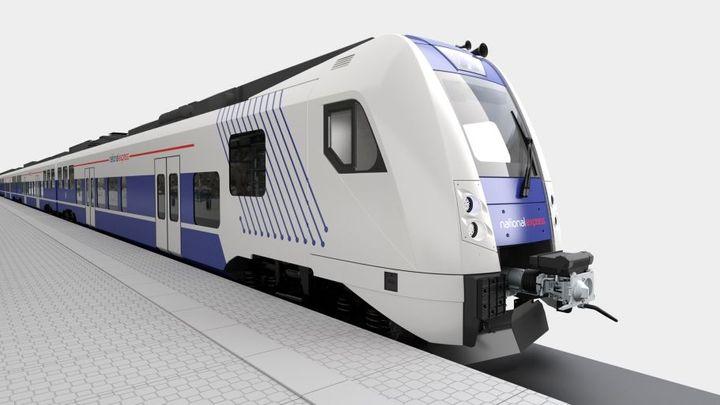 Plzeňská Škoda dodá do Německa vlaky za 10 miliard korun