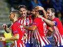 Dva obraty a prodloužení. Atlético v divokém klání o Superpohár udolalo Real