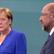 Merkelová, Schulz a Seehofer poprvé po volbách jednali o nové německé vládě