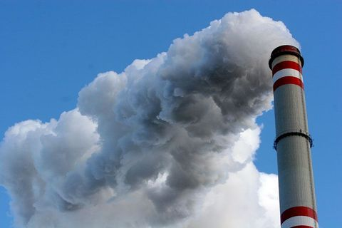 Companies may earn billions on greenhouse gas savings