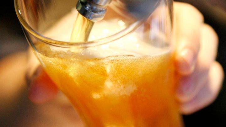 Spotřeba piva v hospodách klesla na rekordní minimum