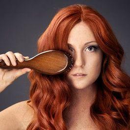 Neničte si vlasy  Jak a čím je správně česat  fdb7cbc9c7