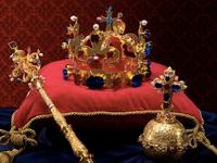 Co patří do českých korunovačních klenotů? Kam se poděly původní předměty? Vyzkoušejte se v testu