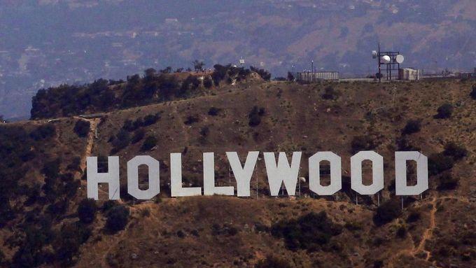 Jak se dostat na hollywood u