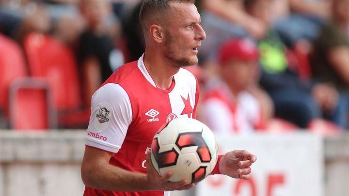 Benfica, nebo snad Ajax? Slavia se dozví soupeře, Sparta může vyzvat Maradonu