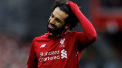 Mohamed Salah v Premier League 2019