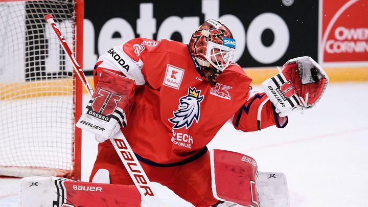 Situace je zvláštní, ale jsem v Minsku kvůli hokeji, říká Furch. Rozhodnutí nelituje