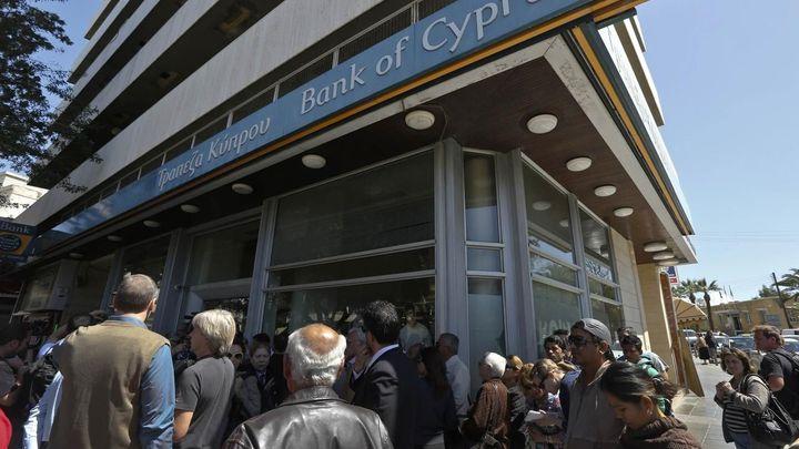 Kypr zruší zbývající omezení pohybu peněz