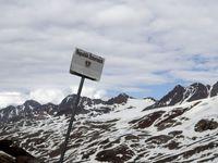 V rakouských Alpách hledají záchranáři dva turisty zřejmě z Česka