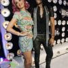 MTV Video Music Awards - Katy Perry a Russel Brandt