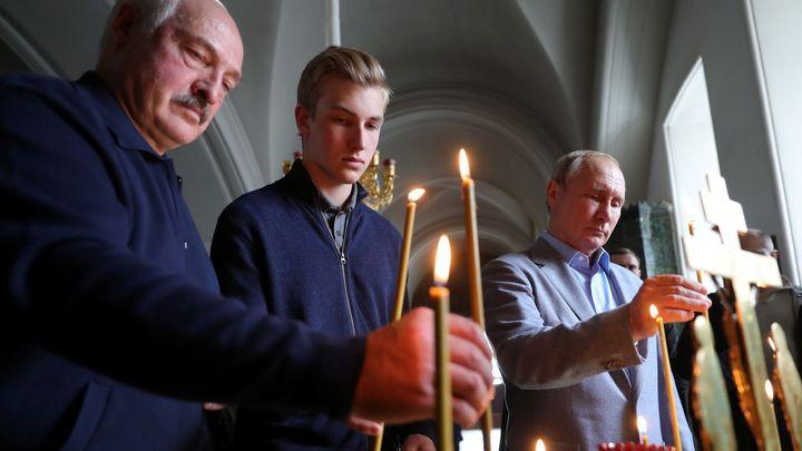 Lukašenko není Miloševič, má mocného souseda. Skutečným lídrem Běloruska je Putin