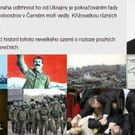 Grafika:  Války, invaze, okupace. Pohnutá historie Krymu