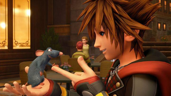Kingdom Hearts III je zakončení ve velkém stylu. Hra nenudí a jen málokdy chybuje