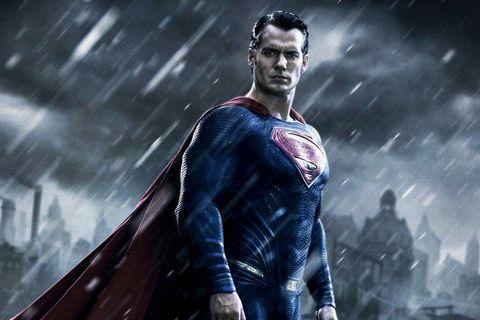 kdo je nový superman