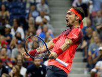 Strhující zápas! Lempl Fognini udolal v pěti setech Nadala