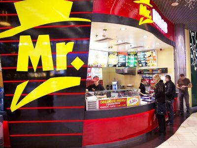 Do Česka míří Mr. Kebab, do pěti let chce mít nejméně 15 prodejen