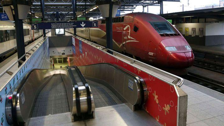 Belgii ochromila generální stávka, doprava nefungovala