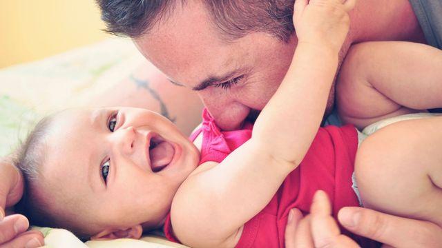 Otcovská poporodní péče 1439631a93