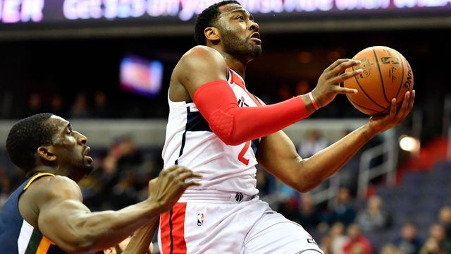 John Wall (Washington Wizards)