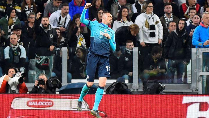 Bergamo remizovalo s Juventusem a má na dosah Ligu mistrů