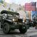 Vojenská základna v Alabamě je uzavřena kvůli možnému střelci. Situaci prověřují příslušné úřady