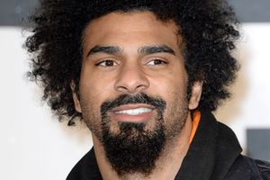 David Haye vs. Mark de Mori