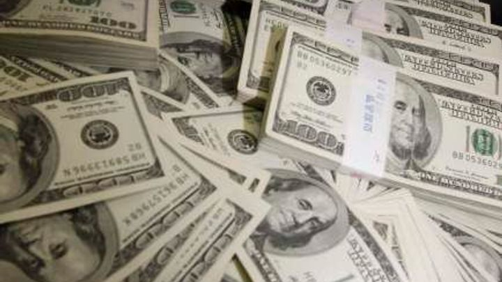 One Million Dollars in Cash  Carrying 1 Million in Cash Is Easier Than Youd Think  138 What A Billion Dollars Looks Like   Duration