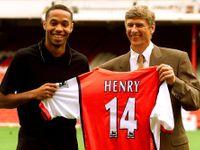 Fanoušci Arsenalu slaví, fotbalový svět se klaní. Historická éra Arséna Wengera skončila