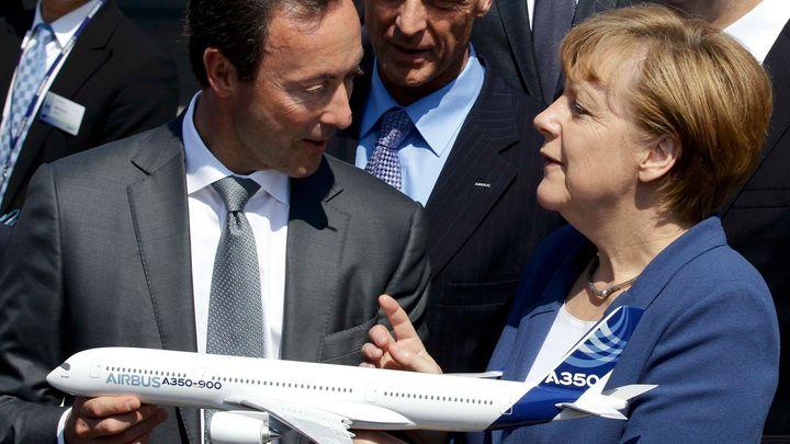 Německý byznys vzdoruje Merkelové. Nechce se vzdát Ruska