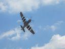 Válečný Spitfire našel letní sídlo u Plzně. Hodina letu stojí až 150 tisíc, Česko má jediného pilota