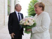 """""""Tohle už není přátelství."""" Trump obrací Evropu k Rusku, Němci věří Putinovi víc než Američanům"""