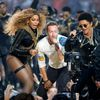 NFL, Super Bowl 50: Beyoncé, Chris Martin z Coldplay a Bruno Mars