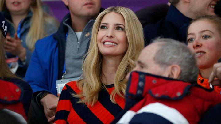 Americká Ivanka v hledišti štěstí nepřinesla, Češi musí na medaili dál čekat