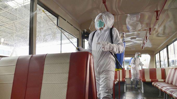 Koronavir jsme zlikvidovali, hlásá KLDR. Skutečný rozsah pandemie je státní tajemství