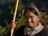 I v úplné chudobě lze být dokonale šťastný, říká Čech, jenž jezdí za menšinami v asijských horách
