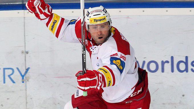Jaroslav Bednář naposledy oblékal slávistický dres před pěti lety.