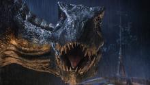 Tenhle scénář určitě psala samice dinosaura. Jurský svět: Zánik říše