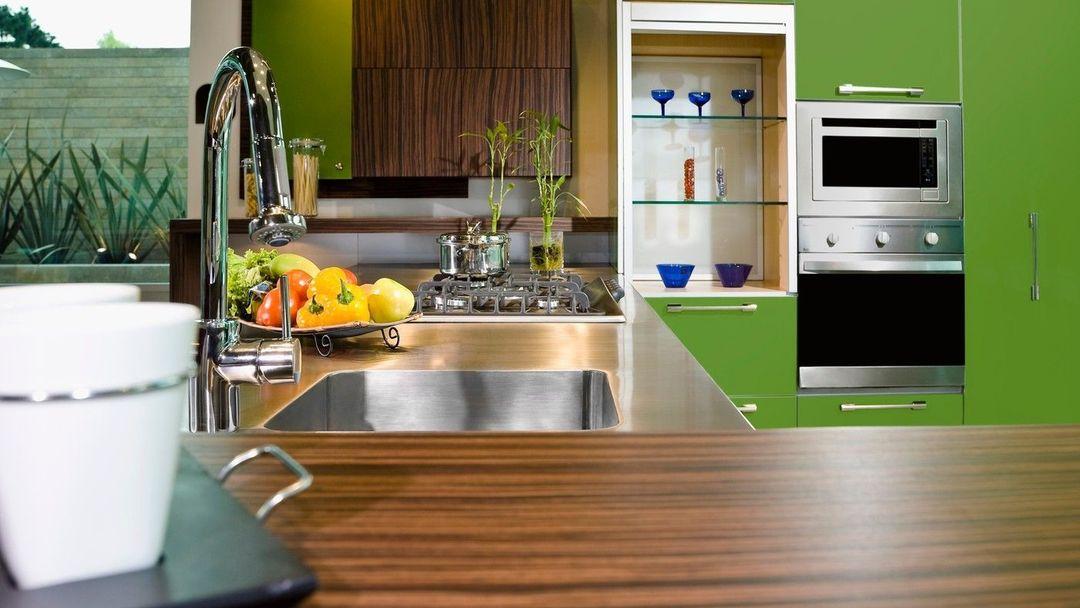 Jak Vypadá Kuchyň Podle Feng Shui Podívejte Se ženacz