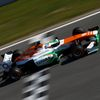 Formule 1: Jules Bianchi, Force India
