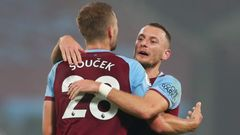 Premier League - West Ham United v Fulham