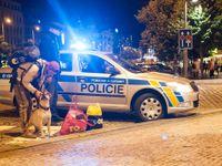Na pražské Palmovce muž střílel na kolemjdoucí vzduchovkou, jeden člověk byl zraněn