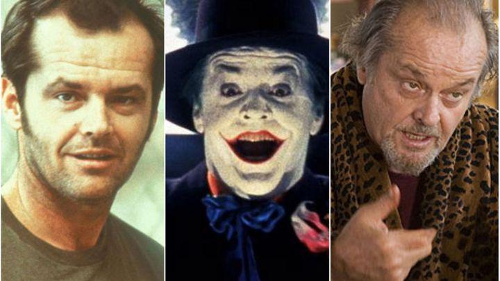 Geniální herec i svůdník Jack Nicholson slaví 80 let. Je nesmrtelný, tvrdí o něm kolegové